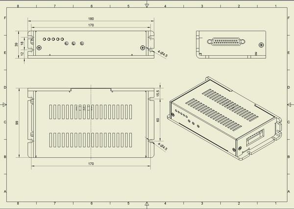 星辰军品级伺服驱动器以卓越的可靠性、精准的控制以及迅速的响应性,为您提供高性能保障。 特点: 1、冷却方式:强迫风冷、自冷; 2、防护等级:IP20-IP65,可接受特殊要求定制; 3、环境条件:工作温度范围-40~40,更高温度运行时需降容使用;存储温度范围-50~60; 4、湿热:30,98%RH以下(不凝露); 5、海拨:海拔2000m以下(2000m以上请降额使用); 6、反馈元件:旋转变压器、磁编码器; 7、振动冲击标准:按GJB标准。 本系列接受订制开发项目